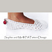 Lace Slippers pattern