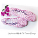 Lacey SlingBack Slippers pattern