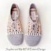 Pearl-Slippers pattern