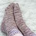 Taunus Socks pattern