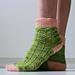After the Rain Socks pattern