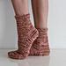 Azulejo Socks pattern