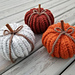 Everything Nice Pumpkin pattern