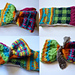 Convertible Colorwork Headband pattern