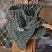 Dogwood Cowl pattern