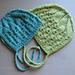 Sela Bonnet pattern