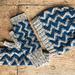 Nezinscot River Hat & Mitts pattern