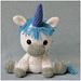 Stanley the Unicorn pattern