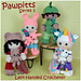 Pawpitts pattern