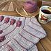Sunshine Puff Sweater pattern