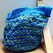 Dragon Scales Beaded Bags pattern