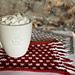 Merry Mat Mug Rug pattern