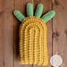 Crafty Pineapple Pillow pattern