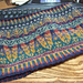 Oregon Cowl pattern
