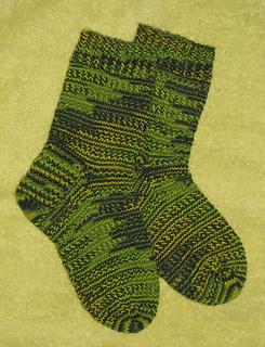 Thora Socks