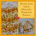 Double Seed Stitch Dishcloth pattern