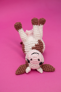 MaryJ Handmade: Stella di Natale all'uncinetto | How to crochet a ... | 320x213
