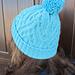 Wawona Hat pattern