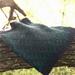 Green Arrow Cowl pattern
