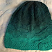The Dionne Slouch Hat pattern