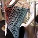 Feza Fishnet Ponchini pattern