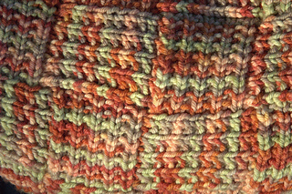 Bliss Blanket Close Up