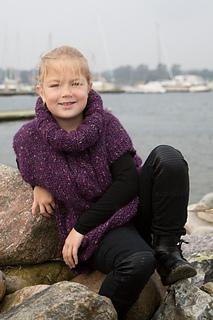 Model: Maja Øster Foto: Lennart Øster