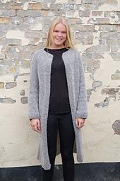 Model : Maria Øster Foto : Lennart Øster