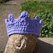 Princess Crown pattern