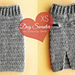 XS Dog Sweater pattern