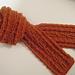 the Katy scarf pattern