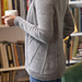 Cable Stayed Cardigan pattern