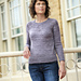 Feather Pullover pattern
