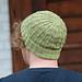 Origin Hat pattern