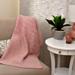 Warm Hands Baby Blanket pattern