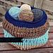 Yarn/Guest Bag pattern