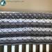 Diamond Lace Blanket pattern
