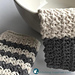 Country Dishcloth pattern