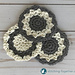 Country Coasters pattern