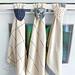 Modern Kitchen Towel Topper pattern