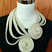 Circles in the Sand Neckpiece pattern