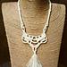 Venezia Necklace pattern
