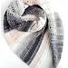 Lean on me shawl pattern