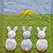 Bunny Blanket pattern