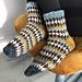 Play Socks pattern