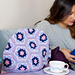 Briarcliff Tea Cozy pattern