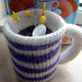 Knitted Mug pattern