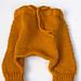 Baby Harem Pants pattern