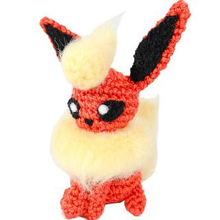 Oui Crochet: Pikachu Hat and Tail {Free Crochet Pattern} | 320x320
