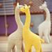 Giraffe Amigurumi pattern